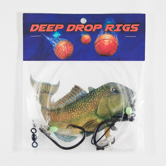 1609 Deep Drop Rigs Tile Fish 150