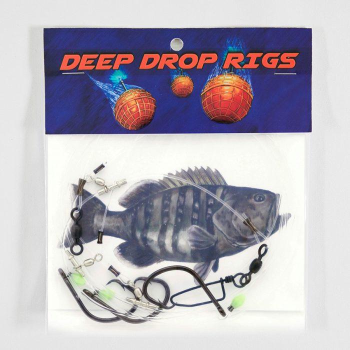 1611 Deep Drop Rigs Grouper 150
