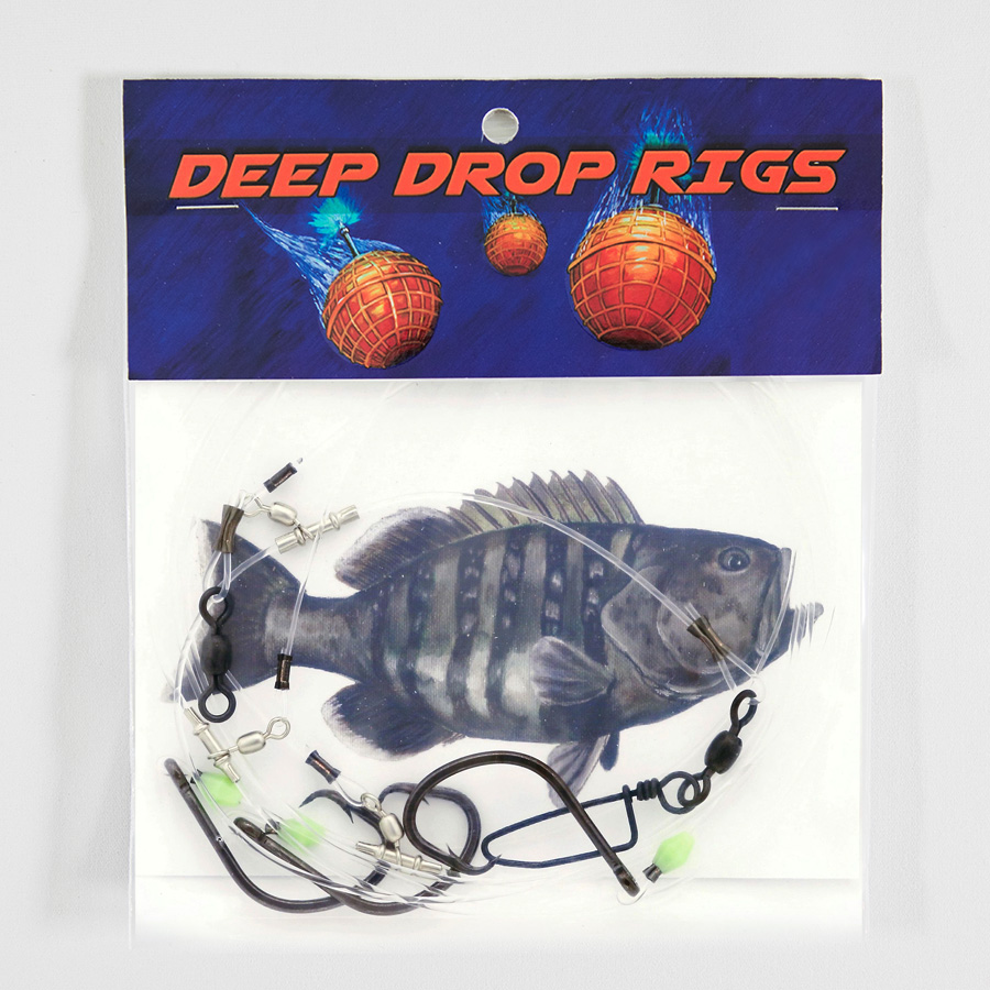 1611 Deep Drop Rigs Grouper 150