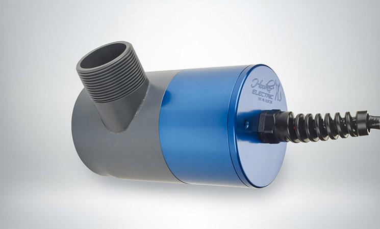 4500 Sea Chest Pump Blog