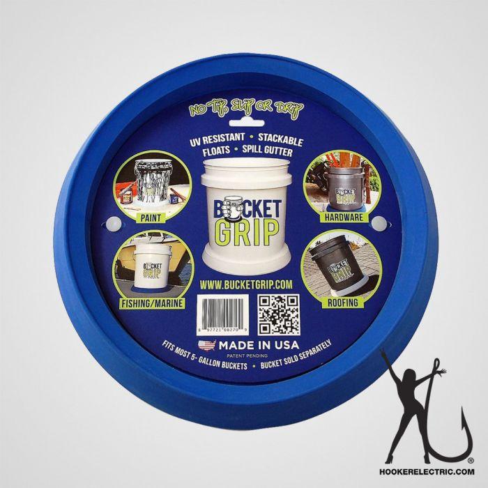 Bucket Grip Blue