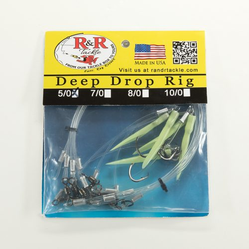 Deep Drop Rigs Size 5