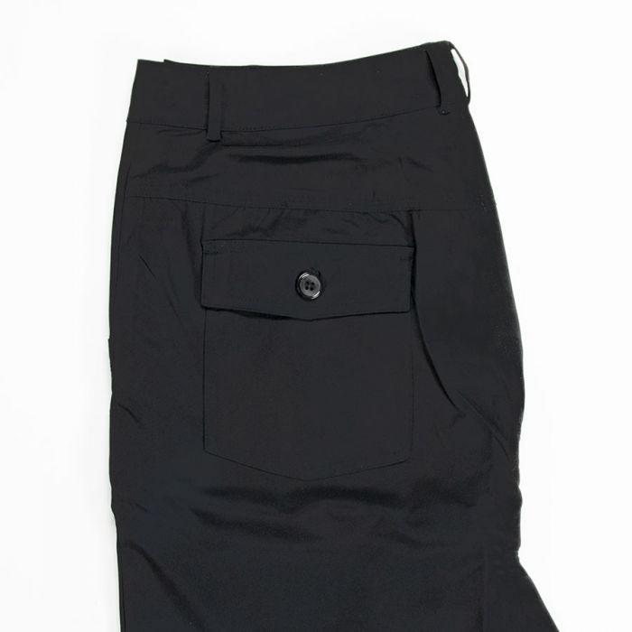 Hooker Electric Men Hybrid Shorts Black Pocket