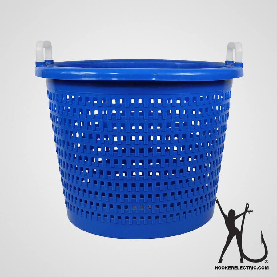 Lee Fisher Tuna Basket