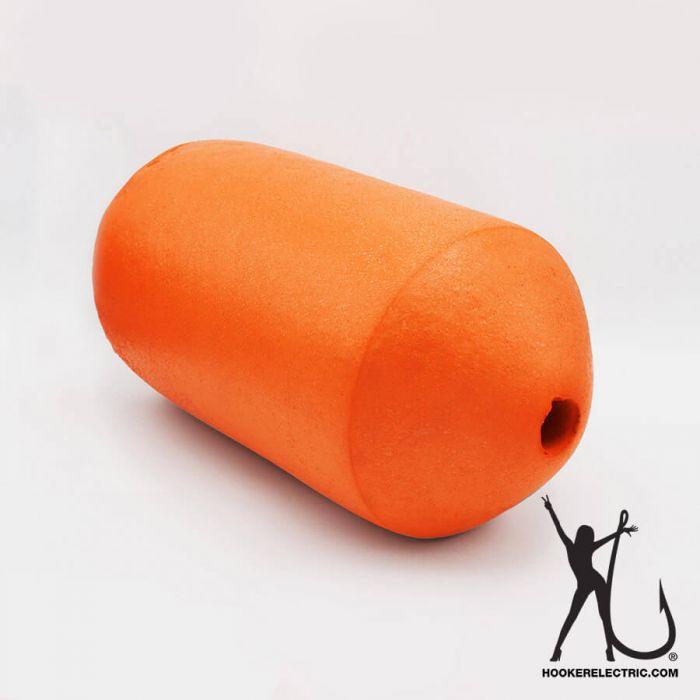 Orange Dob Marker Buoy