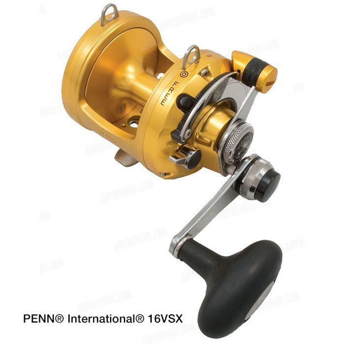 Penn International 16VSX Kite Reel