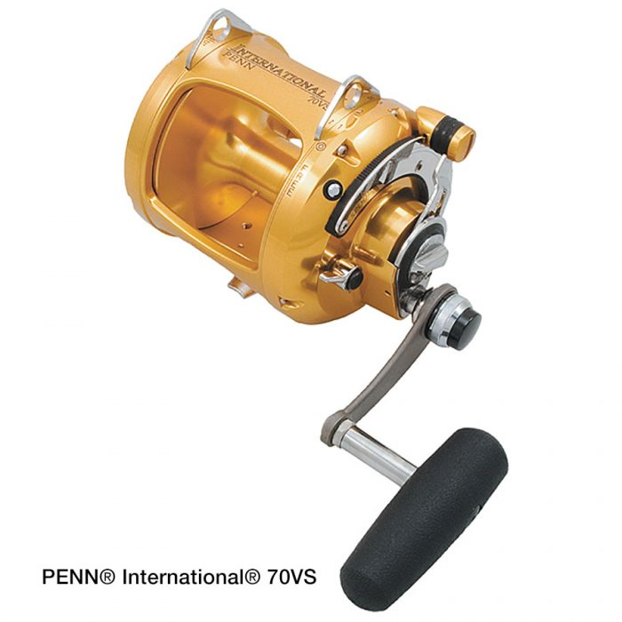 Penn International 70VS Standard Reel