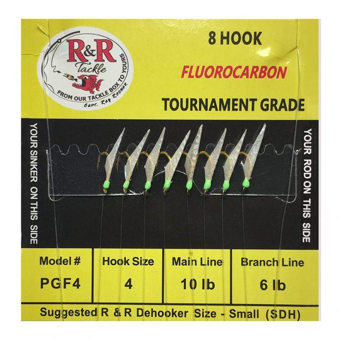 Sabikis Pgf4 Fluorocarbon Bait