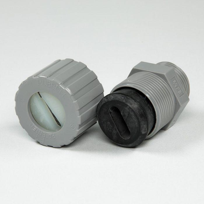 Ufc0003cr Strain Relief Cord Grip Apart