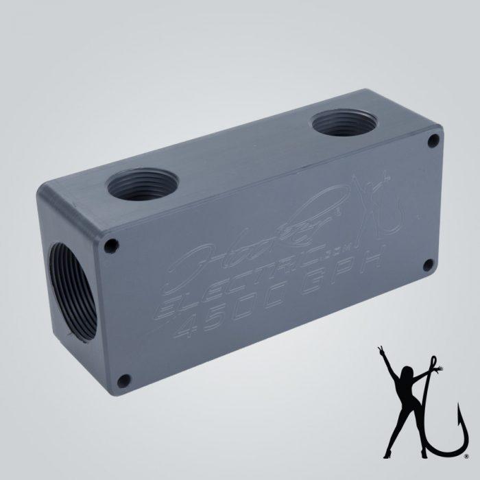 Hooker Electric 4500 Standard Manifold