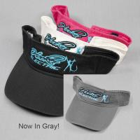 Hooker Electric Apparel Visors