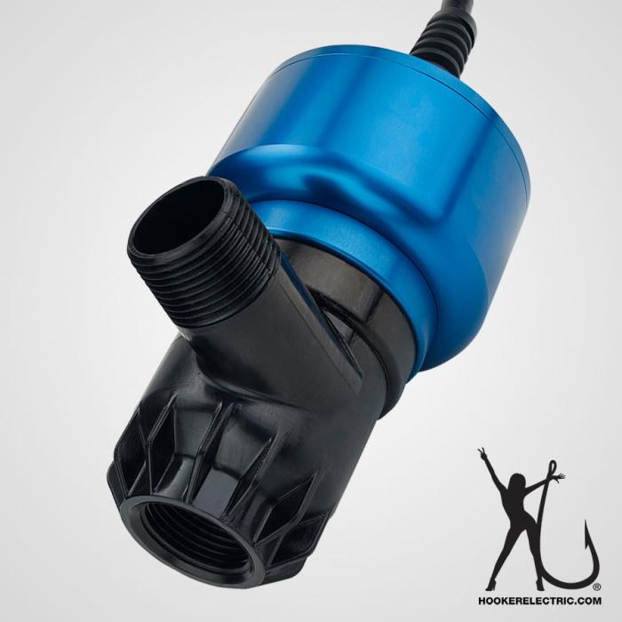 Hooker Electric Bait Pump 2500