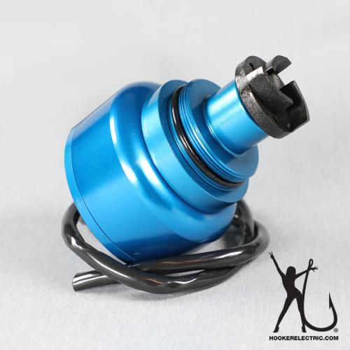 Hooker Electric Bait Pump Housing Motor 2500