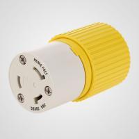 Hubbell 30A Female Plug