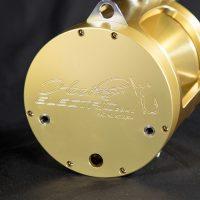 Hooker Electric Reel Side Plate