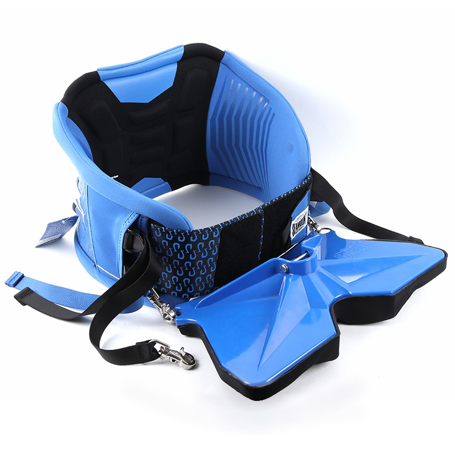 Seamount Stand Up Fishing Belt Harness