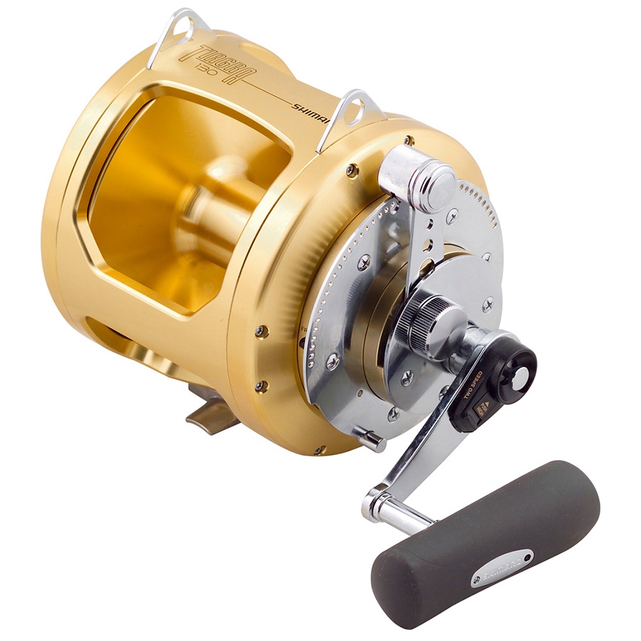 Shimano Tiagra TI130A Fishing Reel