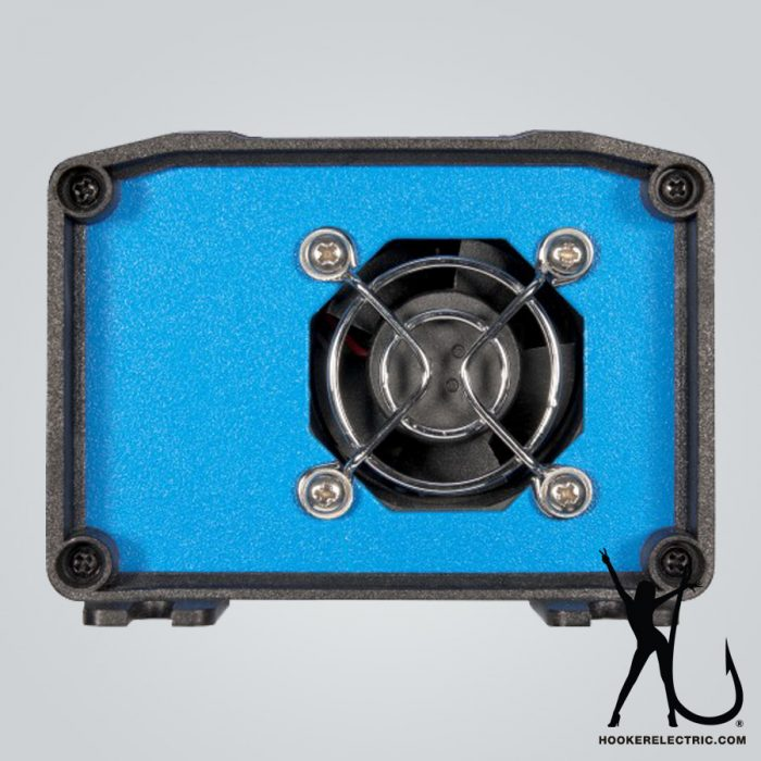 Victron Energy Orion 24/12-40A DC-DC Fan Side